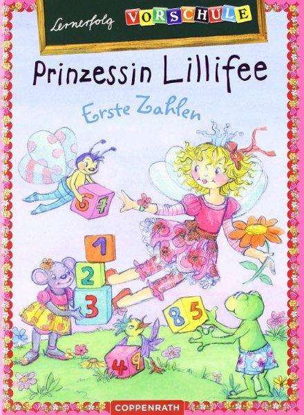 Prinzessin Lillifee Zahlen Lernerfolg Vorschule gratis @ Amazon App Shop