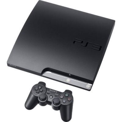 playstation3 preissenkung vorab bei cyberport - 233,99 - FW 3.50