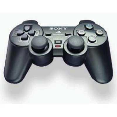 Wieder da: Original Sony Playstation 3 Dual Shock Controller (begrenzte Stückzahl!)