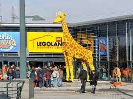 Kombiticket LEGOLAND® Discovery Centre & Abenteuerpark + Maritim Hotel Gelsenkirchen für 59€