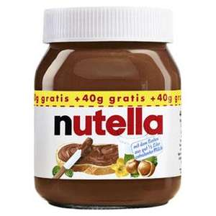 Aktion: Nutella 440g für 1,11 Euro @ Netto Markendiscount & Netto City Bundesweit