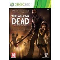 The Walking Dead: Game of the Year Edition (Xbox 360) für 21,13€ @TheGameCollection