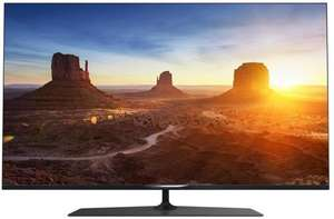 Philips 55PUS7809 3D Ultra HD Smart LED Fernseher EEK: A+ (+ 47070 Rakuten Punkte )