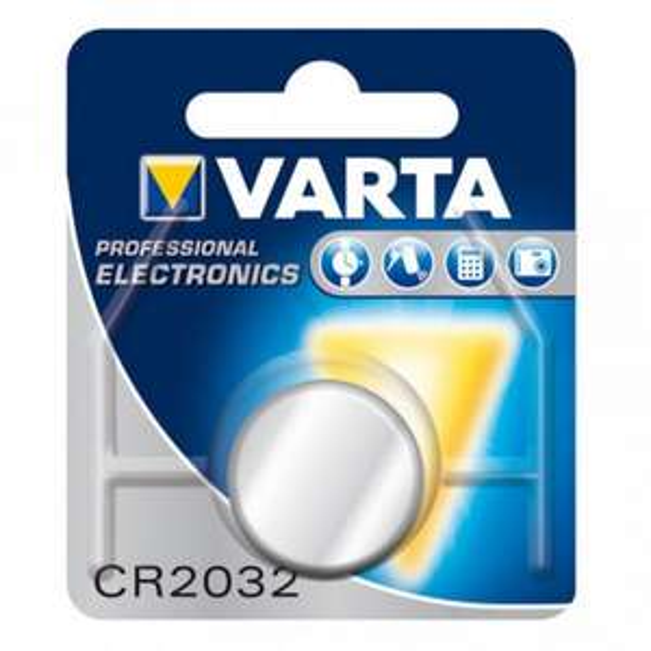 Kostenlos eine VARTA CR2032 über Bayer Blutzuckermessgeräte