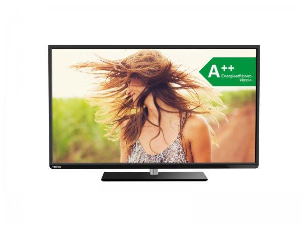 Toshiba 48L1443DG 48 Zoll LED TV 200 Hz Full HD @ebay 399,-