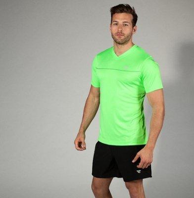 [Runners Point] Laufset 35,00€ statt 52,30€ bei Kauf eines Laufschuhs, versandfrei, 4% Qipu