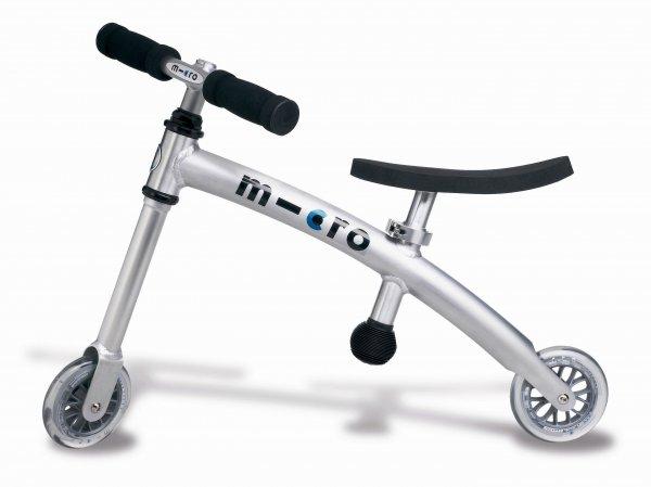 Micro Mobility Kinder Laufrad G-Bike statt 95 € nur 29,90 €
