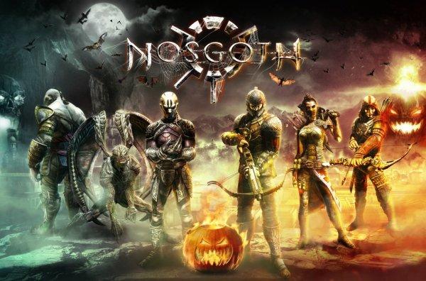 [Steam] Nosgoth Beta Key
