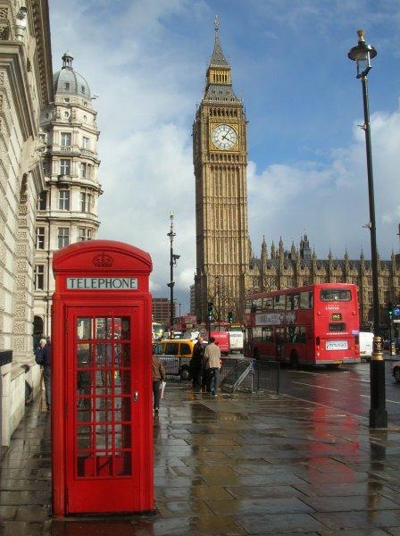 London: 4 Tage im guten 3-Sterne Hotel inkl. Frühstück ab 99€ im August oder im September