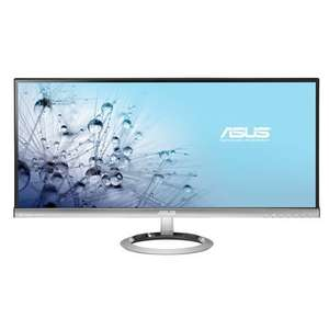 Preisfehler - Asus MX299Q 73,7 cm (29 Zoll) LED-Monitor - Schnell sein