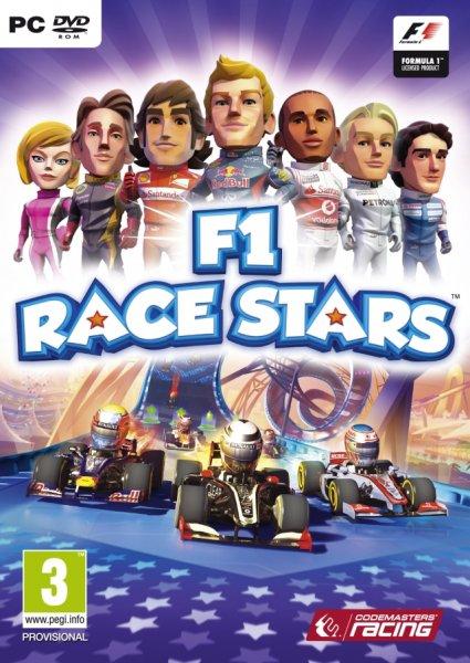 F1 Race Stars [PC] für 1,99 €  - [Lokal] Würzburg Media Markt Lengfeld