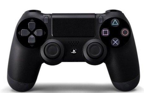 Sony Dualshock 4 Controller (für PS4, B-Ware, Top Zustand)