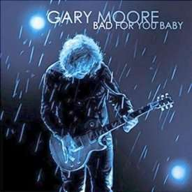 [Free MP3] Gary Moore - I Love You More Than You'll Ever Know