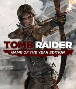 [Steam] [GMG] Top 50 Games Part 3 (#30 bis #21) - 75% Off - zB Tomb Raider GOTY für 7,49€
