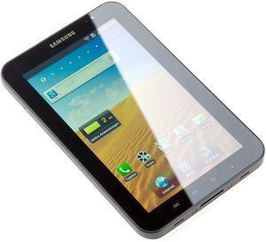 Samsung Galaxy Tab Wifi 16GB für 222€