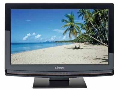 """Penny offline! : Funai 22"""" LCD TV - HD ready Fernseher für 111,- Ab Montag!"""