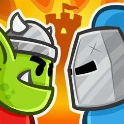 [ Windows Phone 8 / Windows 8 ] Castle Raid 2 kostenlos!