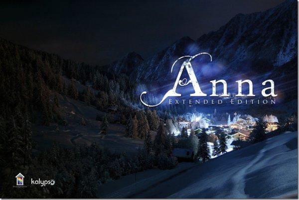 Anna - Extended Edition direkt über Steam für 1,99 Euro