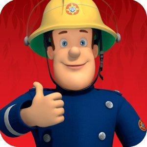 amazon appshop: Feuerwehrmann Sam - Juniorkadett gratis statt 2,69€ (Lernspiel für kleine Kinder)