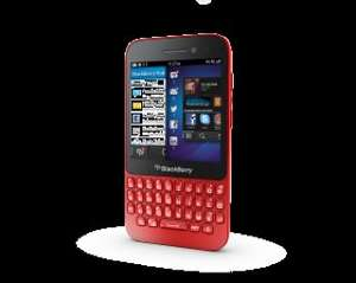 Blackberry Promoaktion im Onlineshop alle Modelle ab 168 (Q5)