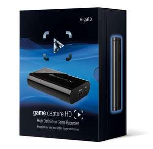 [Amazon] Gamescom Daily Deal - Elgato Game Capture HD