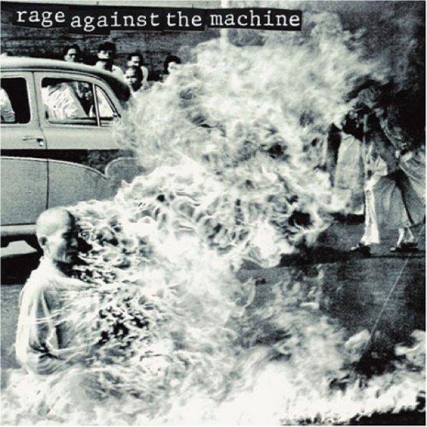 Rage Against the Machine; Album: Rage Against the Machine