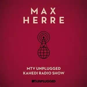 [Amazon MP3] MTV Unplugged Kahedi Radio Show (Deluxe Version) + 40seitigem digitalen Booklet für 6,99€