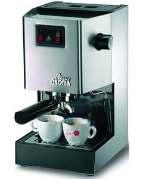 Gaggia Classic Coffee zum Kampfpreis