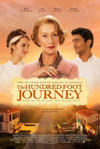 [Kino] Madame Mallory und der Duft von Curry 19/08/14 20:00Uhr - ausgewählte Kinos