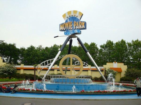 Movie Park 50%   -kik-