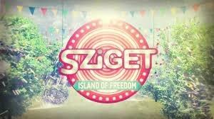 [stream] Sziget Festival