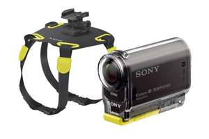 Sony HDR-AS30VD DOG Action Cam169€, nächster Preis laut idealo 199€ , 4,5 Sterne bei Amazon