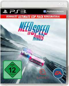 [Lokal] Need for Speed Rivals Limited Edition PS3 MM Wuppertal