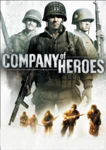 [STEAM]-[NUVEEM] Company of Heroes Complete & CoH 2 für jeweils 5,17 € [noch 3 Tage]