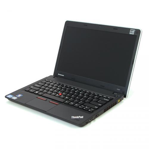 Lenovo ThinkPad Edge E320 13 Zoll Notebook mit Core i3 2310M, 2x 2.10 GHz, 8 GB RAM, 320 GB HDD