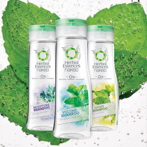 [NETTO o. HUND] 3x Herbal Essences Shampoo/Spülung 250ml/200ml versch. Sorten für 2,20€ = 0,73€/Stück