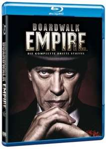[Blu-ray/DVD] Serien (The Big Bang Theory, Boardwalk Empire), Collections und Filme @ Alphamovies