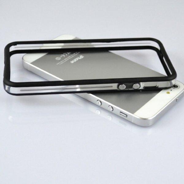 iPhone 5 / 5s Bumper BLACK