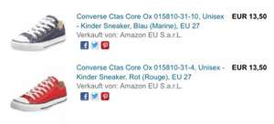 Converse Kinder Chucks Amazon