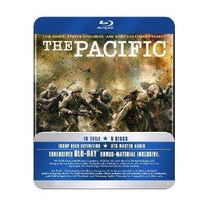 The Pacific [Blu-ray] für 28,97 € @ Amazon.de