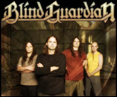 Blind Guardian Alben für je 4,97€ bei Amazon.de