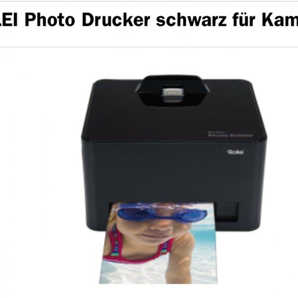 Rollei Photo Printer
