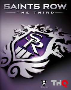Saints Row: The Third 2€ für den PC (Standard Version) bei Media Markt im Online Shop