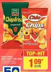 Am 23.8.14 @Metro: Chipsfrisch oder Chio für 1,17€