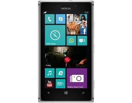 [MeinPaket.de] Nokia Lumia 925 16GB Weiss für 228,34 € - WP8.1