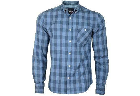 [20% Rabatt ab 15€ MBW] Frank NY Herren Hemden für 11,92€ bei Kauf von 2 - div. Modelle (100% Baumwolle)