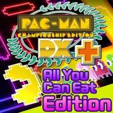 [Steam] PAC-MAN Championship Edition DX+: All You Can Eat Edition  @ GMG