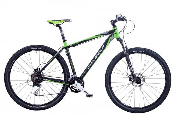 CYCLEWOLF MTB Blackfoot 29 für 399,- € zzgl. 35,- € Versand/Endmontage @Jehle