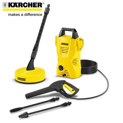 Kärcher Hochdruckreiniger-Set K 2.120 T50