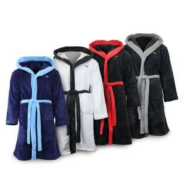 Ebay WoW : für die nächste Pyjama Party KangaRoos Kapuzenbademantel Unisex (Sim-Buy)